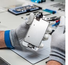 iphone reparatie kosten