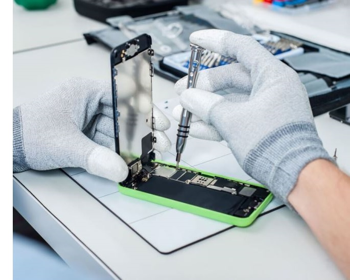iphone reparatie, iphone laten repareren